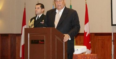 Peruvian Minister of Defense is Proud of Armed Forces' Actions During El Niño Costero