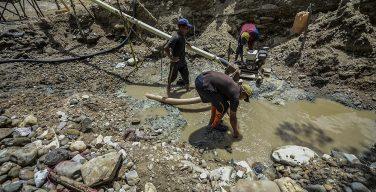 Guaidó pretende declarar a Venezuela como origem de minerais de conflito