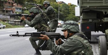 Regime da Venezuela enche seus bolsos com dinheiro do narcotráfico