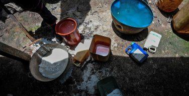 Venezuela Involved In Cocaine Production