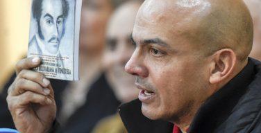 Ex-general venezuelano acusado de tráfico de drogas se entrega aos EUA