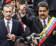 Venezuelan Generals and the Cartel of the Suns