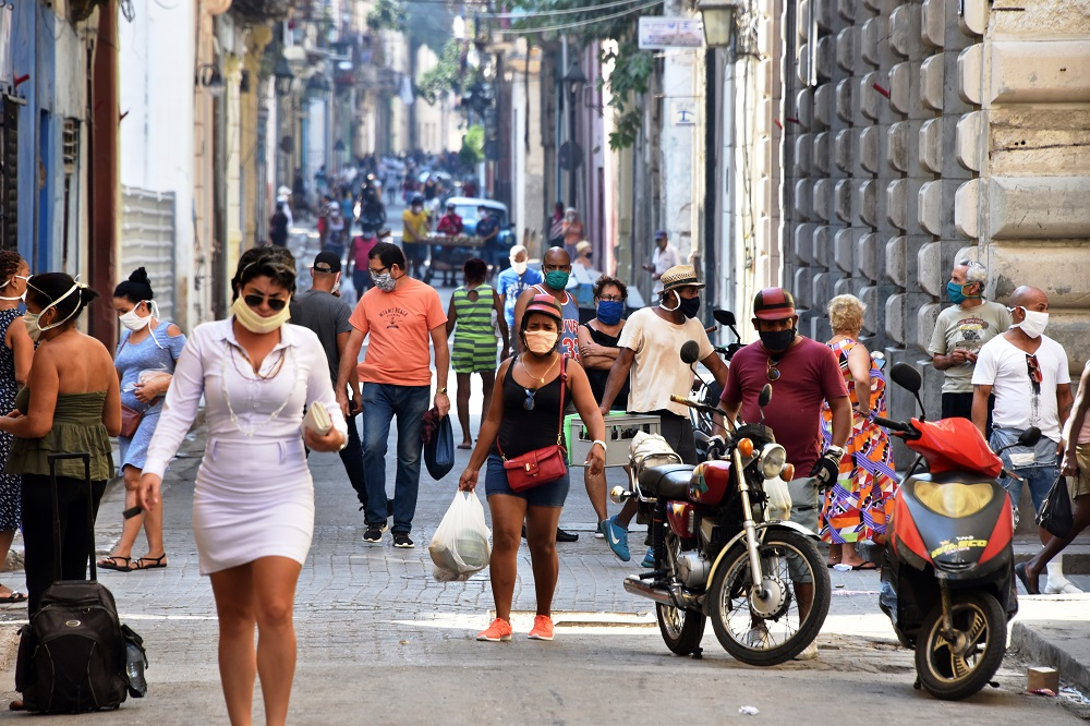 Cuba, Nicaragua y Venezuela, sin defensa ante el COVID-19 | Diálogo Americas