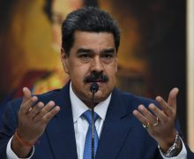 US Charges Maduro with Drug Trafficking, Offers $15 Million Reward for Information Leading to His Capture