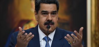 EE. UU. acusa a Maduro de tráfico de drogas, ofrece una recompensa de USD 15 millones por información que lleve a su captura