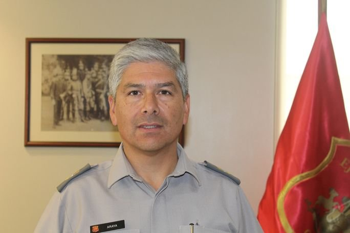 U.S. and Chilean Armies Work Together on Scientific Projects