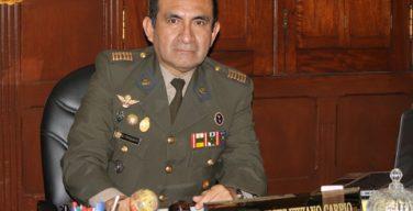 As Forças Armadas do Peru conscientes da educação sobre direitos humanos e direito internacional humanitário