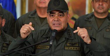 Vladimir Padrino: Power in the Shadows in Venezuela