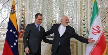 US Views Iran's Interests in Latin America with Concern