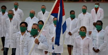 The Truth About Cuba's Medical Missions