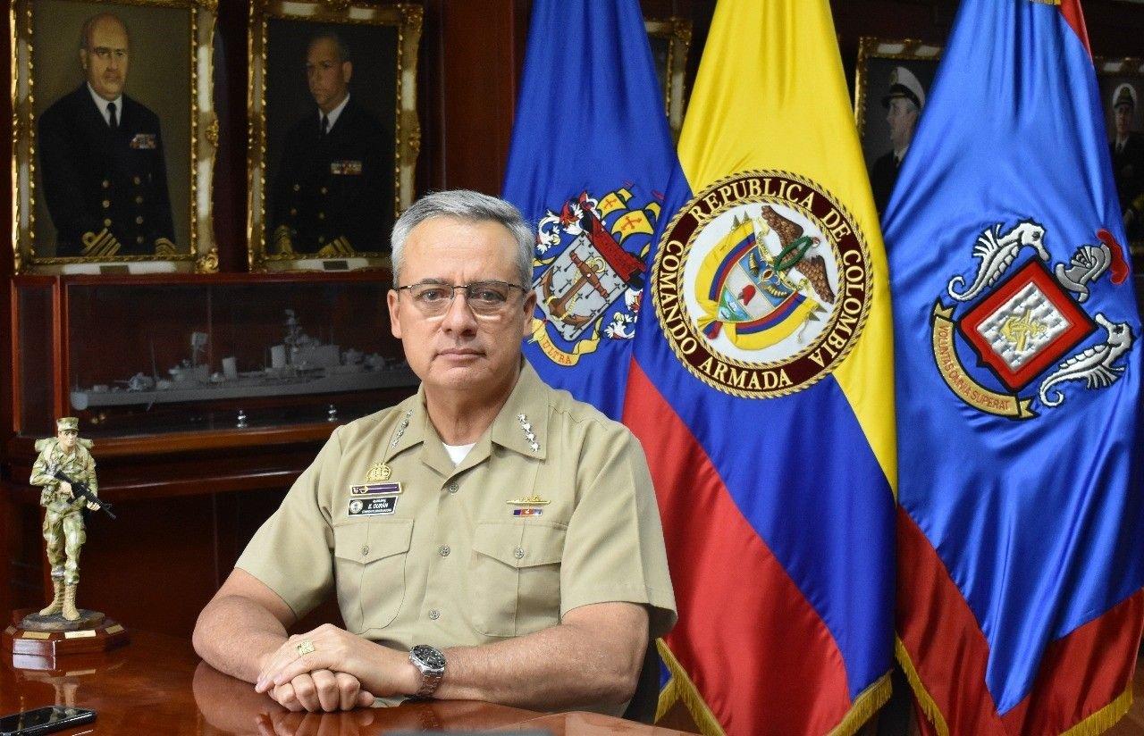 Espaços marítimos fecham caminho ao narcotráfico
