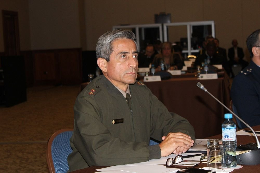 Peru's Strong Presence in Peacekeeping Missions