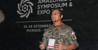 Peruvian Armed Forces Ready for AMAZONLOG