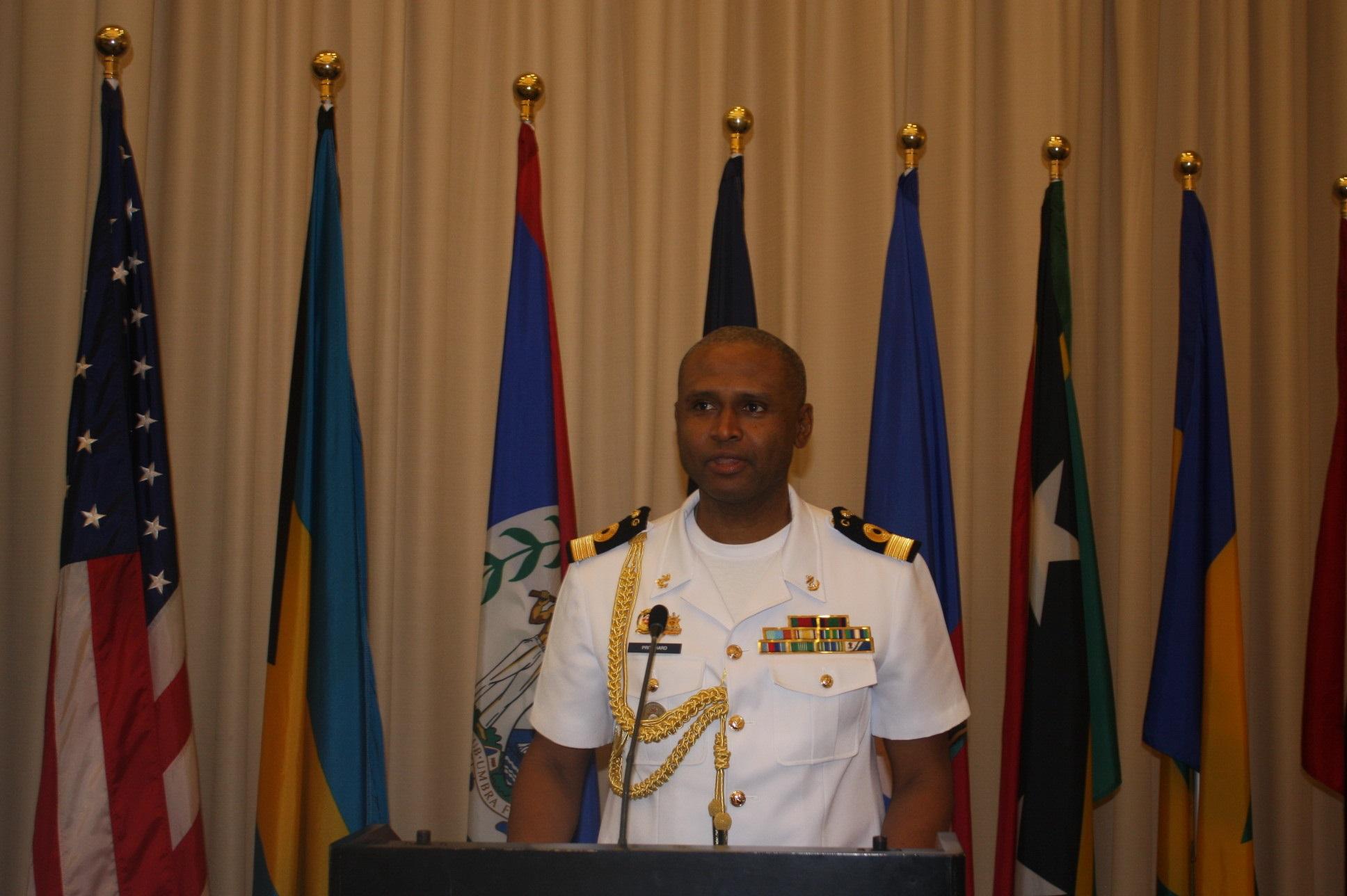 Caribbean Commitment against Illicit Networks