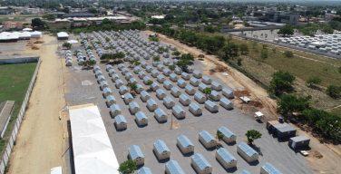 Fuerzas Armadas y organizaciones internacionales luchan contra la propagación del coronavirus entre los refugiados en Brasil