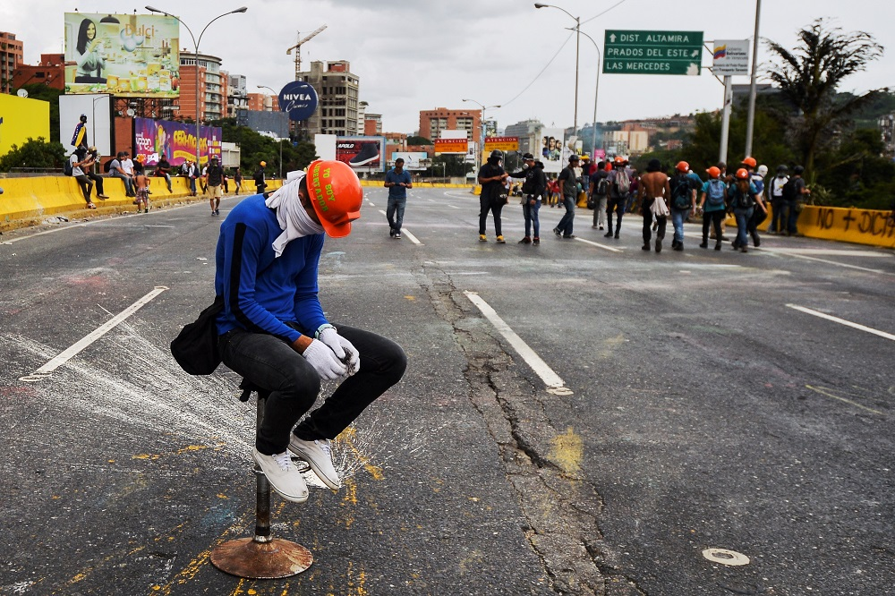 On the Rise, with its Own Characteristics: Digital Censorship in Venezuela