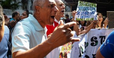 Confusion and Imprisonment in Venezuela Due to Pandemic