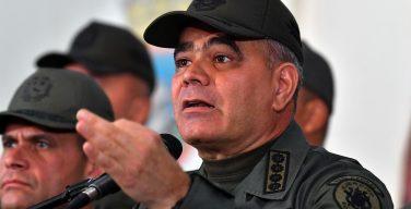 Investigative Journalism Report Reveals 'Corporate Labyrinth' of Venezuelan Defense Minister