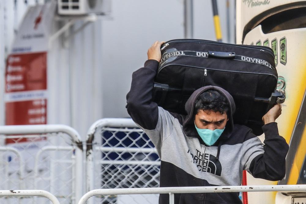 Venezuelan Regime Uses Pandemic for Political Ends