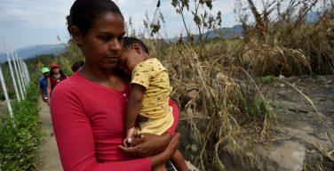 La crisis venezolana afecta profundamente a las mujeres