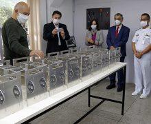 Brazilian Armed Forces Develop Technology to Help Fight Novel Coronavirus Pandemic