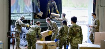 US Embassy Barbados Provides PPE Funding For COVID-19 Response in the Eastern Caribbean