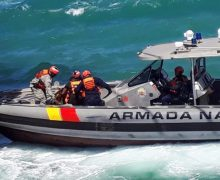 Colombian Navy Seizes 43 Metric Tons of Drugs in the Caribbean in 5 Months