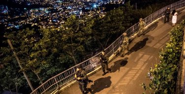 ELN Dealt Serious Blow as Colombian Security Forces Neutralize High Ranking Leader