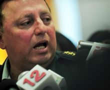 US Places Nicaraguan Military Chief, Finance Minister on Sanctions Blacklist