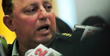 EUA incluem comandante militar e ministro da Fazenda da Nicarágua na lista negra de sanções