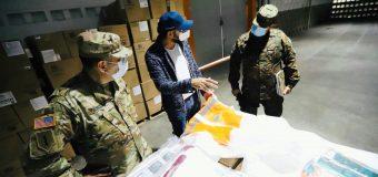 SOUTHCOM Delivers Facilities to El Salvador's Special Forces Command