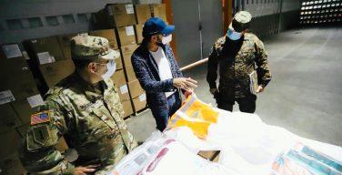 SOUTHCOM entrega instalaciones al Comando de Fuerzas Especiales de El Salvador