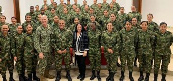Hemispheric Security Conference Discusses Women, Peace, and Security