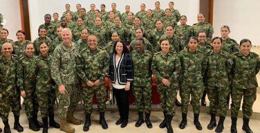 Conferência de Segurança Hemisférica debate sobre mulheres, paz e segurança