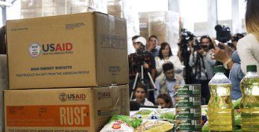 Pompeo Announces Additional $200 Million Aid to Venezuelans