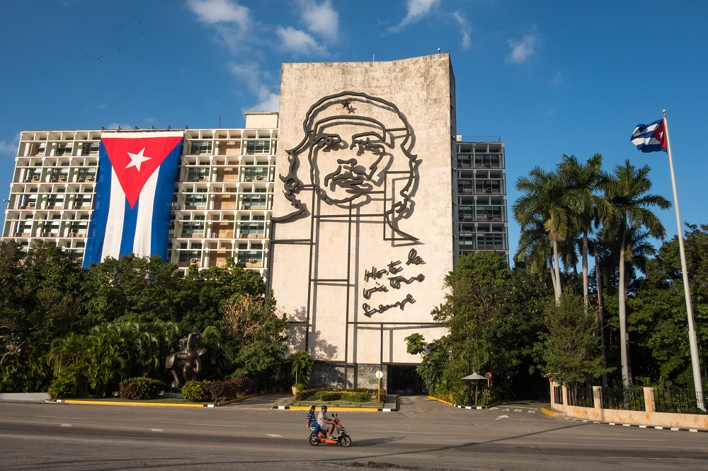 Cuba to Join Venezuela on US Blacklist for Not Cooperating on Counterterrorism