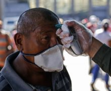 Venezuela's Official Virus Data Is 'Absurd': HRW and Johns Hopkins