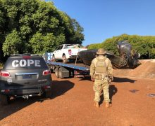 Brasil: Policía Federal acorrala al narcotráfico
