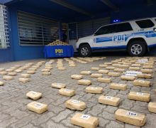 Chile Keeps up the Fight Against Narcotrafficking amid the Pandemic