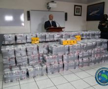 Costa Rica Increases Cocaine Seizures in Caribbean Coast Ports