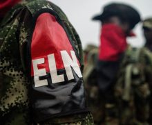 Colombian Military Forces Neutralize ELN Guerrilla Leader