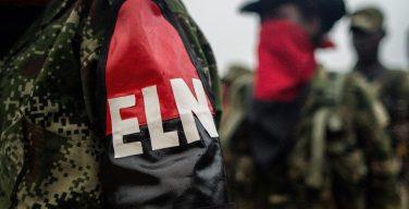 Forças Militares da Colômbia neutralizam líder da guerrilha ELN