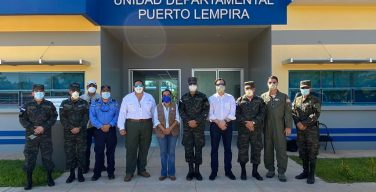 Honduras Shuts Spaces to Venezuelan Narcotrafficking