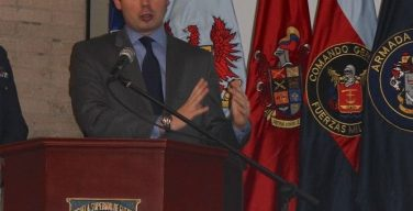 Forças Armadas da Columbia prontas para assumir novos desafios de segurança