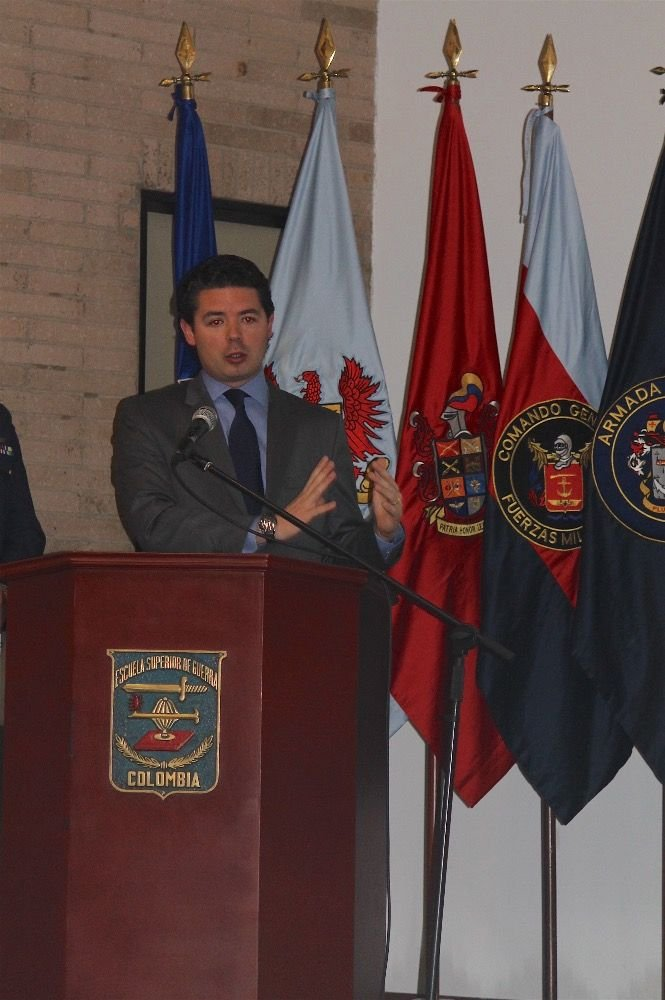 Colombian Armed Forces Prepare to Take on New Security Challenges