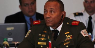 Suriname Sees Transnational Criminal Networks as Biggest Security Challenge