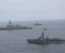 Cuarta Flota de los EE. UU. y Armada del Ecuador planifican UNITAS 2020