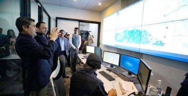Honduras Fights Maritime Narcotrafficking with High Tech