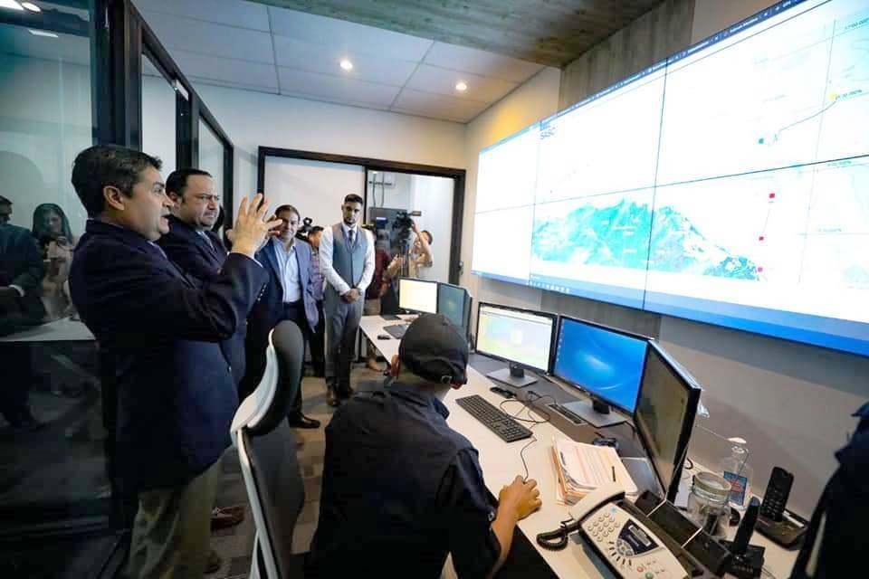 Honduras Fights Maritime Narcotrafficking with High Tech