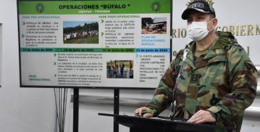 NGOs Warn Narcotrafficking Threatens the Bolivian Amazon